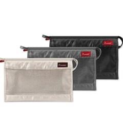 Hickies 개인용품 매쉬파우치 Coolman Bag_(727491)