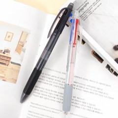 AGENDA 3색 볼펜