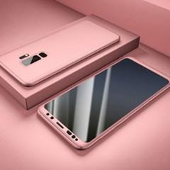 보에로정품 360도 풀커버 케이스 갤럭시S9 S9플러스