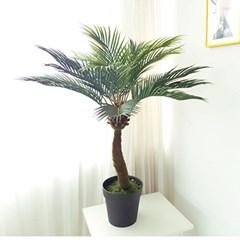 소철나무  조화화분 90cm