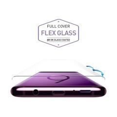 삼성 갤럭시S9 전용 고경도 3D글라스 풀커버 충격방지 플렉스글라스