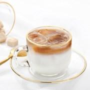 매일리 골드 심플 커피컵(150ml)