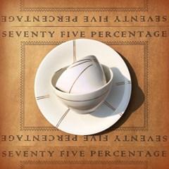 75% _ plate bowl . G SET