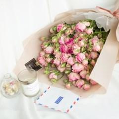 꽃의 여왕, 센세이션 로즈