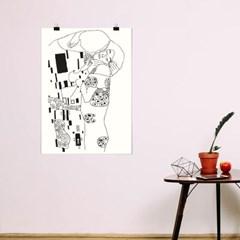 패브릭 포스터 인테리어 액자 카니발 시리즈 2
