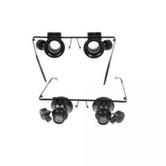실속형 안경 확대기 1개