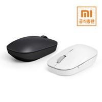 [공식총판]샤오미 USB 무선 마우스