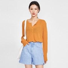 hachi button vivid knit_(919617)