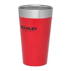 [STANLEY] 스탠리 어드벤처 스태킹 진공 파인트 473미리 레드