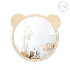 리틀리 자작나무 아크릴거울 Baby bear 곰