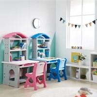 하이지니 프로 유아책상/의자SET