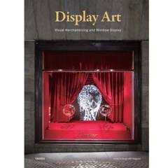 Display Art - Visual Merchandising and Window Display