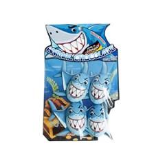 동물모양초콜릿패키지(상어)