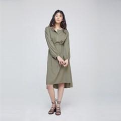 WEEKENDER DRESS (Khaki)