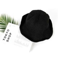 [베네]쿨 브릿 벙거지 모자