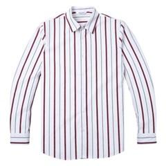 [제이반스] BC투톤 핀스트라이프 스판 셔츠 (C1801-ST91_(10965097)