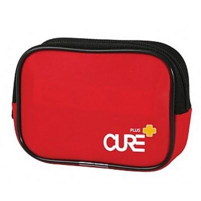 일진약품 큐어플러스 휴대용 구급키트 FREE_(733797)