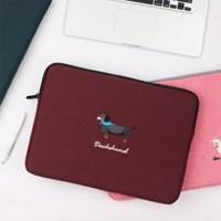 테일러버드 V3 노트북 파우치 15