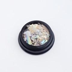 트렌드 믹스컬러 판자개 조각(case)-8/젤네일재료_(2628728)