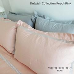 Dulwich Oxford Pillowcase (3 color) (덜위치 옥스포드 베개커버 (3