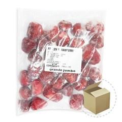 냉동-맥그로우앤마리 점보 딸기 1kg 10개묶음_(658218)