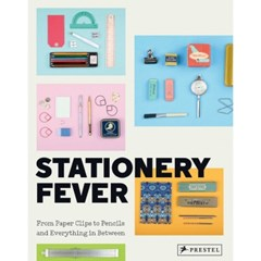 Stationery Fever - from Paper Clips to Pencils and Everything in