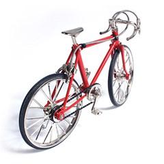 레이싱 자전거 미니어쳐
