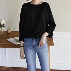 라느 루즈핏 티셔츠