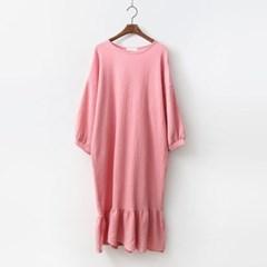 Yolo May Long Dress