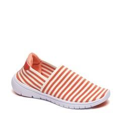 락피쉬 제로무브 스텝 슬립온 stripe - 핑크_(2655470)