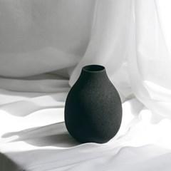 [모노뜨] 철재 데코용화병 9.5cm (블랙)