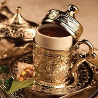 [텐텐클래스] (강남) 이국적인 터키쉬 커피 클래스
