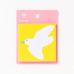 [AIUEO] Fusen Square - Seabirds