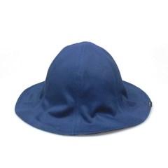 DFM TULIP NAVY-HAT