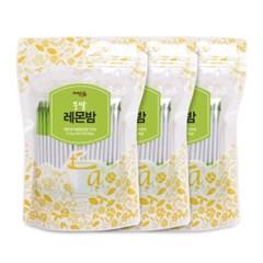 차예마을 레몬밤 추출물 분말 가루 40스틱 x 3팩_(11015494)