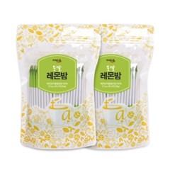 차예마을 레몬밤 추출물 분말 가루 40스틱 x 2팩_(11015493)