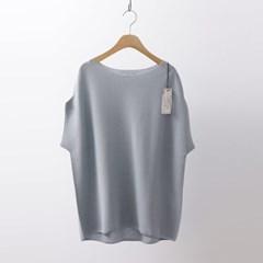 Hoega Cotton Knit