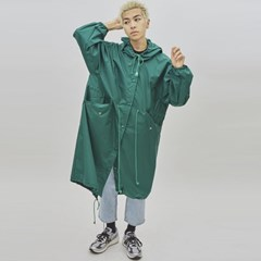 sleek rain coat (2 color) - UNISEX_(929059)