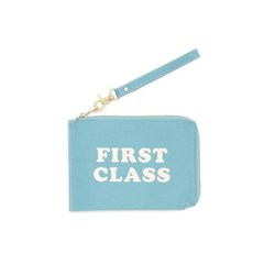 GETAWAY TRAVEL CLUTCH-first class(여행클러치)
