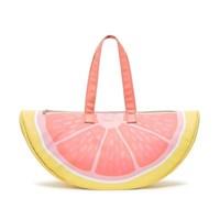 SUPER CHILL COOLER BAG-grapefruit(쿨러백/방수백)
