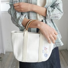Come out tag canvas bag