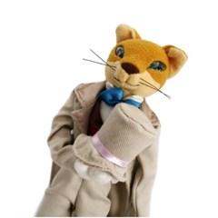 [고양이의 보은] 바론 봉제인형 S