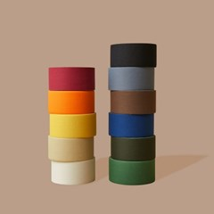 THE FABRIC TAPE (11color)