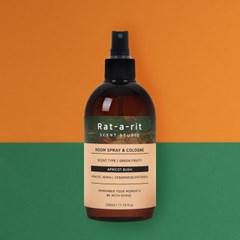 자연을 담은 천연 룸스프레이 330ml (Gift Set) - Apricot Bush