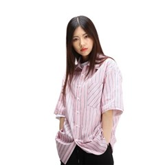 Pink Stripe Shirts