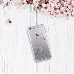 NBJ-0092 두벚꽃나무 젤리케이스