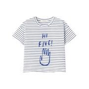 하이파이브 티셔츠