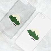 그린티트라이앵글산(KIJU) - 젤리/하드케이스