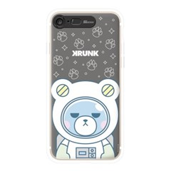YG BABY 크렁크 SPACE iPhone7 / 8 그래픽 라이팅 케이스