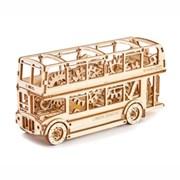 [WOODEN CITY] 런던버스(London Bus)